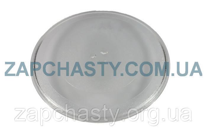 Тарелка микроволновой печи d=345mm под куплер