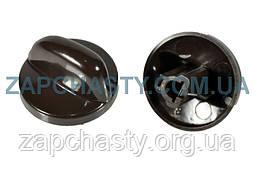 Ручка духовки и электроплит Gefest GF-17, GF-105 (коричневая малая)  d=5х6/37 h=18