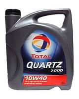 Total QUARTZ 7000 10W-40 (4л)