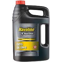 TEXACO HAVOLINE EXTRA 10W-40 (5Л)