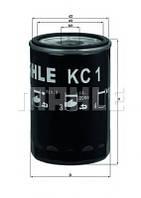 Топливный фильтр KNECHT KC 1