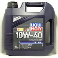 Liqui Moly Optimal 10W-40 (4 л)
