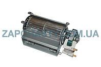 Двигатель обдува BW2 25w 1700RPM l=140mm