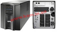 ИБП APC Smart-UPS 1000VA LCD 230V (SMT1000I)