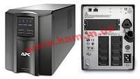 ИБП APC Smart-UPS 1500VA LCD 230V (SMT1500I)
