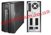 ИБП APC Smart-UPS 2200VA LCD 230V (SMT2200I)