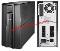 ИБП APC Smart-UPS 3000VA LCD 230V (SMT3000I)