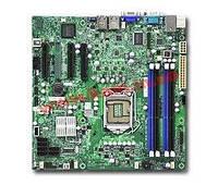 Серверная материнская плата SUPERMICRO X9SCL-F-O (MBD-X9SCL-F-O)
