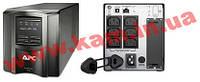 ИБП APC Smart-UPS 750VA LCD 230V (SMT750I)