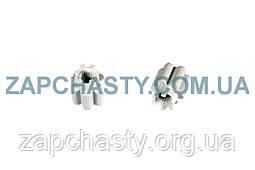 Куплер (муфта) мотора для кухонного комбайну Bosch, Siemens, Neff, Gaggenau 187137