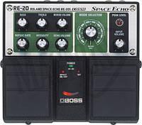 Аксессуары к музыкальным инструментам BOSS RE-20 Space Echo