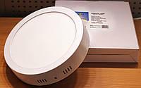 Накладной LED светильник панель Feron Al504 6W