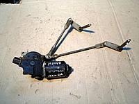 Моторчик - привод стеклоочистителя лобового стекла для Mazda 6 - 2004 г.в. 8492002393 / GJ6A