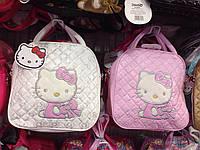 "Детская сумочка ""Hello Kitty""   H-22"
