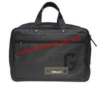 "Сумка для ноутбука 16"" Golla LAPTOP FUNCTION G1282 FRISCO - black"