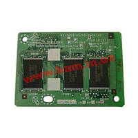 Дополнительная память Panasonic KX-TDE0105XJ для KX-TDE100/ 200 (KX-TDE0105XJ)