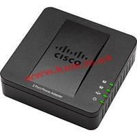VoIP шлюз Cisco SPA112 (SPA112)