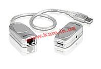 Активный модуль-удлинитель USB2.0 Aten UCE60 (UCE60)