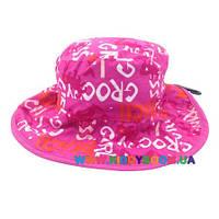Панама двусторонняя для девочки Baby Banz р-р 50-56 HRB013-50