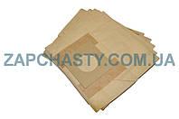 Мешок пылесоса LG L02 C одноразовый (5шт.)