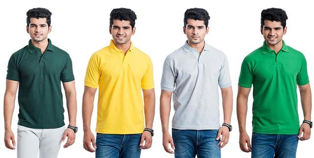 Качественные мужские футболки