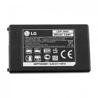 Аккумулятор LGIP-340N, KS660, GT350, GW520, KF900, KM555, Original 950mAh /АКБ/Батарея/Батарейка /лж