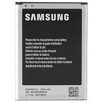 Аккумулятор Samsung Galaxy Note 2, N7100, EB595675LU, 3100mAh, ОРИГИНАЛ /АКБ/Батарея/Батарейка /самсунг галакси