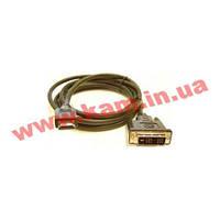 Кабель HDMI-DVI-D Single Link (18+1) (HDCG-20)