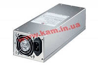 2U Блок питания EMACS 600Вт, EPS12V, Активный PFC, Размеры: 270х100х70мм, Входное на (P2M-6600P/EPS)