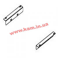 Рама для установки DP-VEN-04/ 05/ 06 в потолок/ пол шкафов ROF / ROV / RMV / ROS / ROP с (DP-VER-06)
