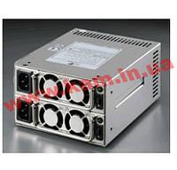 PS/ 2 Блок питания EMACS 420Вт (2х420Вт, MRW-6420P-R) с резервированием (1+1), EPS12 (MRW-6420P/EPS)