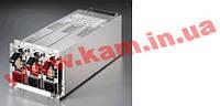 3U Тройной блок питания EMACS 650Вт (3х350Вт, GIN-6350P) с резервированием (2+1), EP (R3G-6650P/EPS)