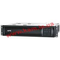 ИБП APC Smart-UPS 1000VA LCD RM 2U 230V (SMT1000RMI2U)