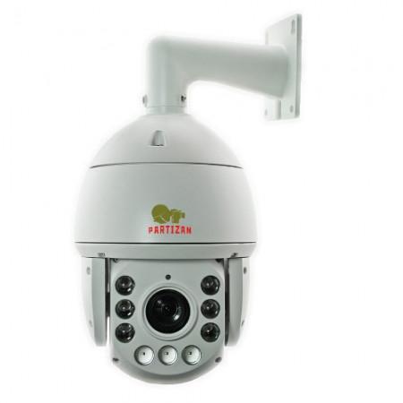 Роботизированная камера PARTIZAN SDA-540D-IR HD v3.0