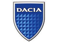 Ковры в салон Dacia