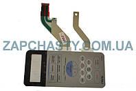 Сенсорная панель СВЧ Samsung DE34-00115E серая (G2739NR)