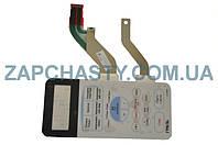 Сенсорная панель СВЧ Samsung DE34-00115F белая (G2739NR)