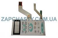 Сенсорная панель СВЧ Samsung DE34-00193D (CE2738NR)