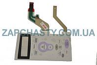Сенсорная панель СВЧ Samsung DE34-00193E (M1736NR)