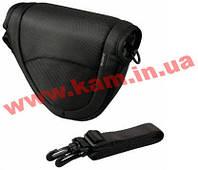 Чехол фотокамер Sony NEX LCS-EMC Black (LCSEMC.SYH)