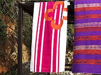 Пляжное полотенце Marie Claire BELEM розовое