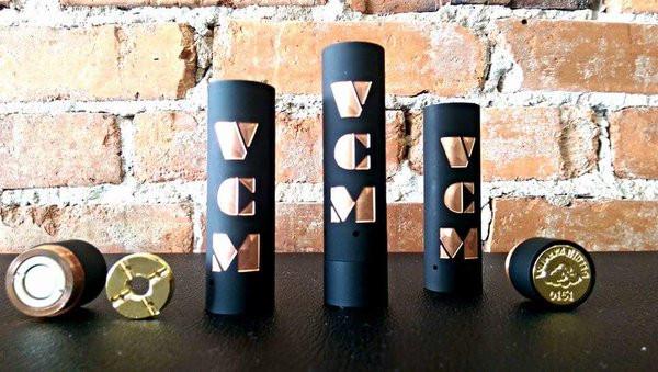 Мех мод VCM