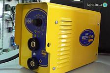 Инверторный сварочный аппарат Gysmi 160