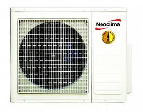 Наружный блок мультисплит-системы Neoclima NU-2M15AFIe