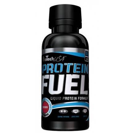 Протеїн BioTech Protein Fuel 50 ml, фото 2