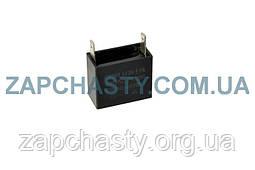 Конденсатор    1 мкФ 450 V прямоугольный