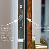 Металлопластиковые окна, фото 7