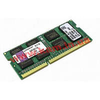 Оперативная память Kingston 8GB 1600MHz DDR3 Non-ECC CL11 SODIMM (KVR16S11/8)