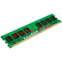 Оперативная память Kingston 8GB 1600MHz DDR3 Non-ECC CL11 DIMM (KVR16N11/8)