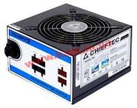 Блок питания Chieftec 750W ATX 2.3 APFC FAN 12cm CTG-750C (CTG-750C)